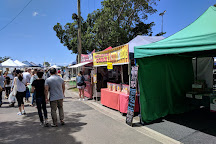 Newcastle City Farmers Market, Newcastle, Australia