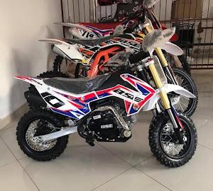Bosuer Moto Perú 7