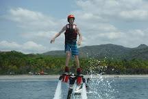 WaterWorld Flyboarding, Playa Samara, Costa Rica