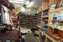 Clog and Craft Shop, Invermoriston, United Kingdom