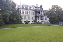 Belvoirpark, Zurich, Switzerland