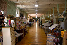 Ian Henderson's Antique Mall, Monroe, United States