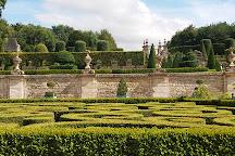 Les Jardins de Brecy, Saint-Gabriel-Brecy, France