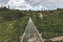 Nayon Xtreme Valley, Quito, Ecuador