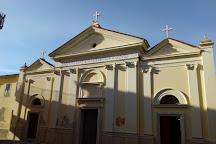 Santuario Santa Maria a Mare, Santa Maria di Castellabate, Italy