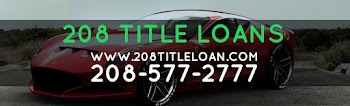 208 Title Loans Payday Loans Picture