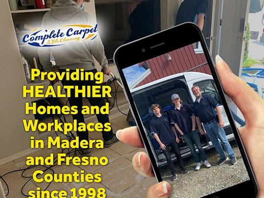 Home Disinfection Fresno California
