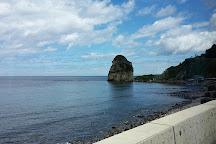 Shioya Beach, Otaru, Japan