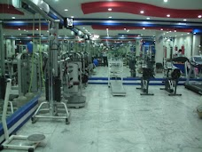 Lamba's Gym jaipur