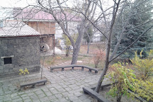 The Museum of Pertch Proshian, Ashtarak, Armenia