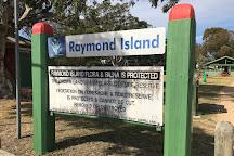 Raymond Island, Paynesville, Australia