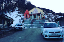 Jalori Pass, Shoja, India