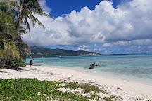 Managaha Island, Saipan, Northern Mariana Islands