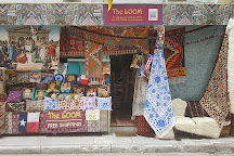 The Loom, Athens, Greece