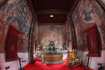 Wat Thung Sri Muang, Ubon Ratchathani, Thailand