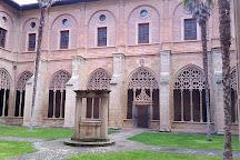 Monasterio de Yuso, San Millan de la Cogolla, Spain