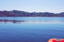 Lac d'Aiguebelette, Aiguebelette-le-Lac, France