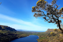 Glencar Lake, Sligo, Ireland