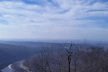 Mount Tammany, Warren, United States