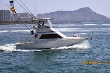 Whipsaw Sportfishing, Honolulu, United States