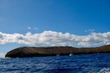 Molokini Crater, Maui, United States