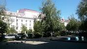 Фонтан Влюбленных, улица Мира, дом 4 на фото Волгограда