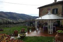 Pieve Di San Miniato in Rubbiana, San Polo in Chianti, Italy