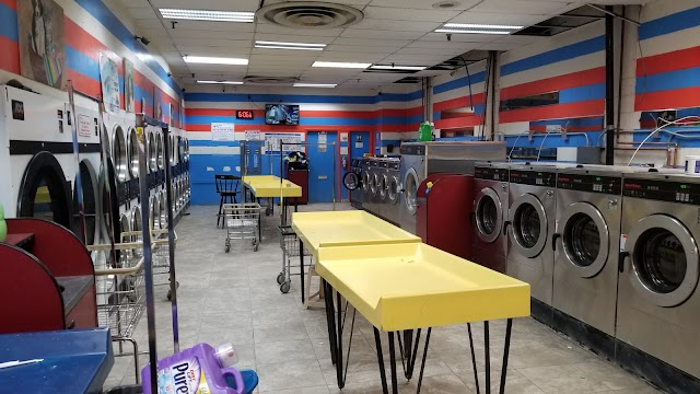 Coin-OP Laundry