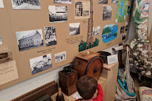 Heritage Museum of Montgomery County, Conroe, United States