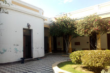 Museo Historico Provincial A. Gnecco, San Juan, Argentina