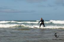 Atlantic Coast Surf School, Torres Vedras, Portugal