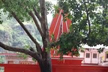 Koteshwar Temple, Rudra Prayag, India