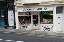 JURASSIC JIM, Shanklin, United Kingdom
