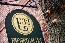 Emporium 32, Salem, United States