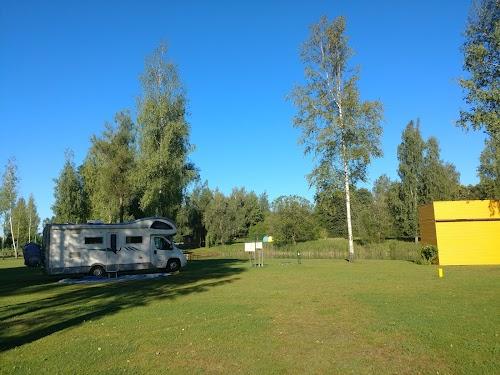 Marijampole camping