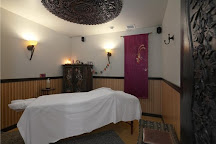 The Gated Sanctuary Centre for Healing, Snohomish, United States