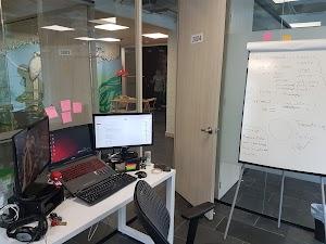 Multimedia Lab - Gamification, Beacons, Aplicaciones Móviles, RV, Transformación Digital