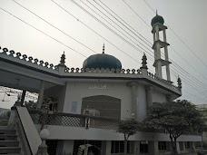 Eden Garden Mosque sargodha