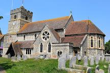 St Leonards Church, Seaford, United Kingdom