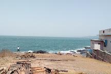 Bhudal Beach, Guhagar, India