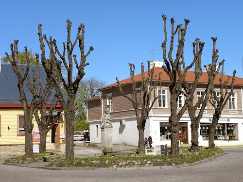 Haapsalu turismiinfokeskus