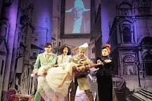 Azerbaijan State Russian Samed Vurgun Drama Theatre, Baku, Azerbaijan