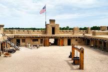 Bent's Old Fort National Historic Site, La Junta, United States