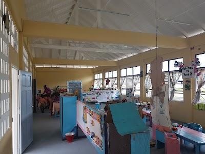 Aurora Nursery School