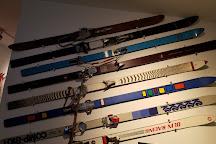 Vermont Ski & Snowboard Museum, Stowe, United States