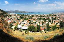Ancient City of Telmessos, Fethiye, Turkey