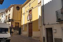Ermita Santa Elena, Caravaca de la Cruz, Spain