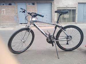 Taller De Bicicletas Michael 0