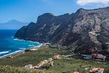 Valle Gran Rey, La Gomera, Spain