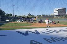 BB&T Ballpark, Winston Salem, United States